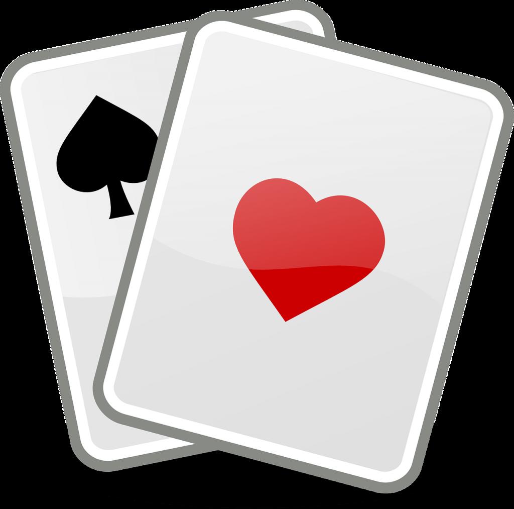 Cards Blackjack